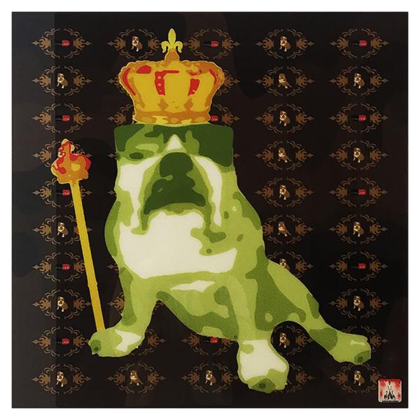 King Nelson (green)