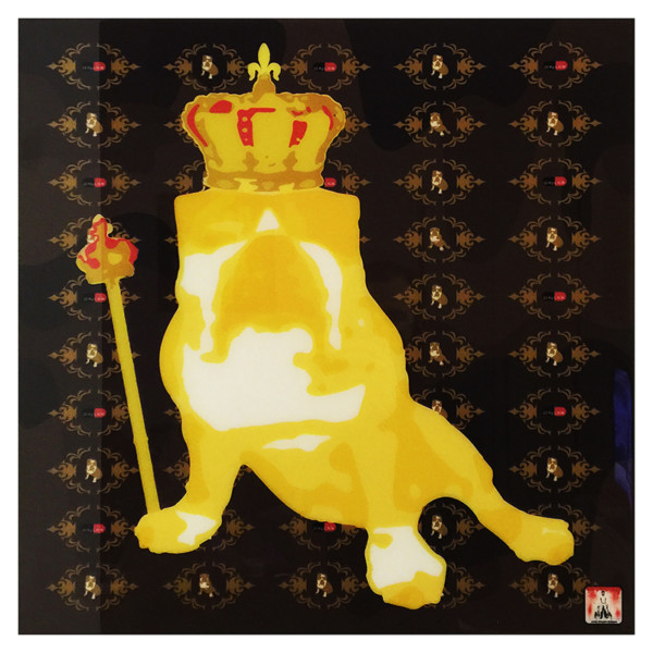 King Nelson (yellow)
